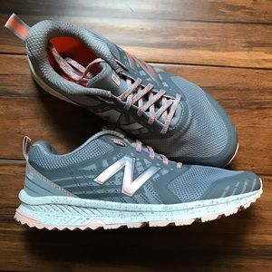 New Balance women's Trail running shoes